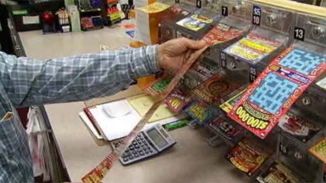 CT Lottery suspends game over security concerns (WFSB)