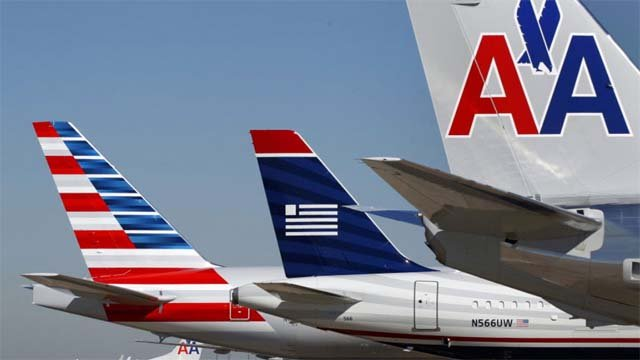 American Airlines flights (WFSB)