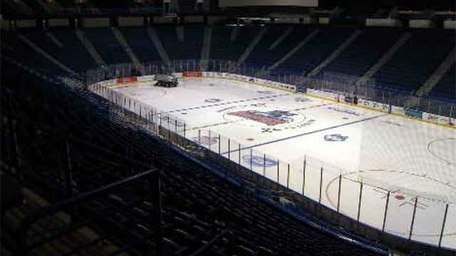 XL Center renovations come with hefty price tag (WFSB)