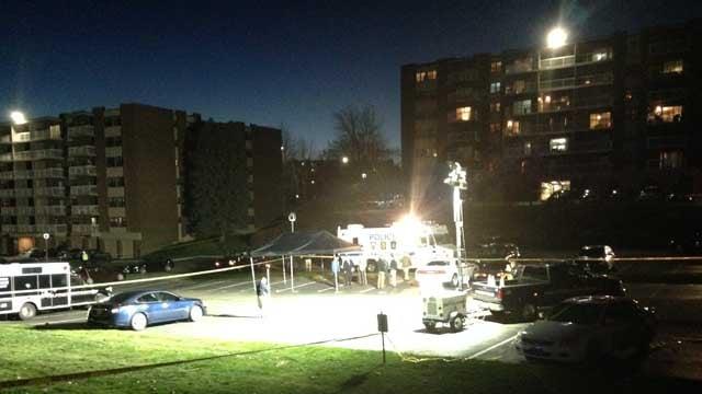 Investigation into suspicious deaths underway in Hamden (WFSB)