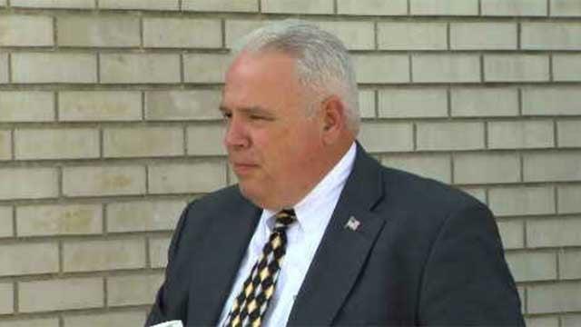 Patrick McMahon (WFSB)