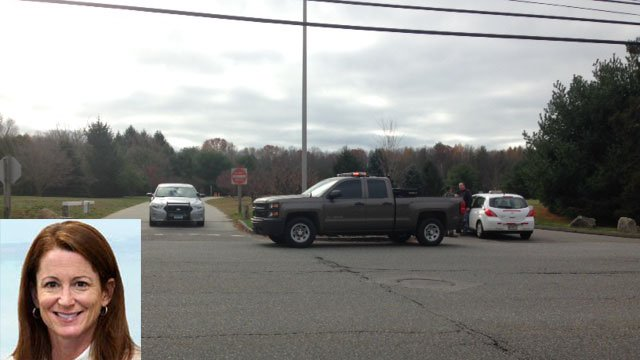 Christine McGugan was last seen on Nov. 12. (State police/WFSB photos)