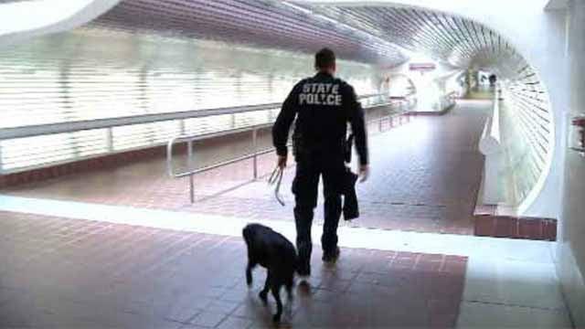Security presence increased at CT transportation hubs (WFSB)
