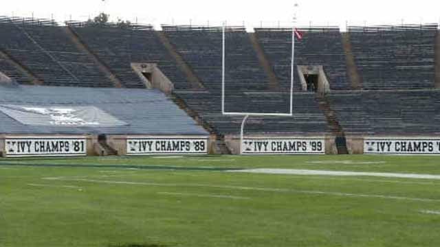 Donations sought at Yale-Harvard football game (WFSB)