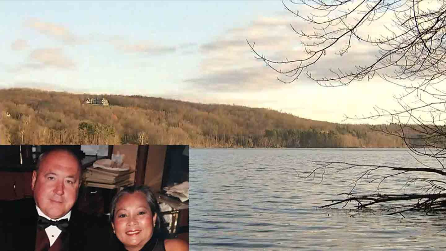 Val and Taew Horsa are missing following a plane crash. (Family/WFSB photo)