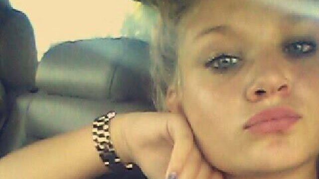 Alysia Kowalski is missing and was last seen on Nov. 14. (East Hartford Police Department)