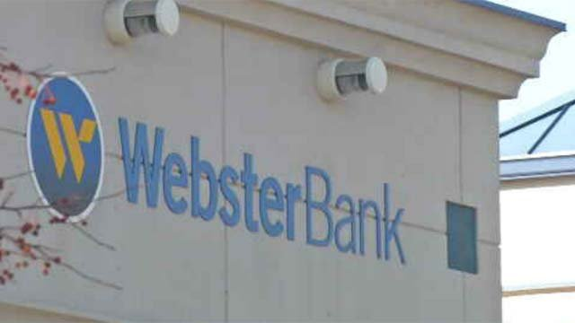 Texting scam targets bank customers (WFSB)