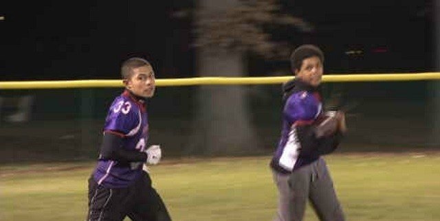 Hartford youth football team raising money for nationals (WFSB)