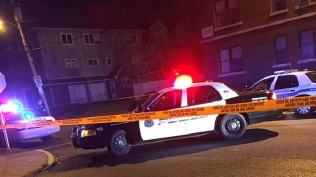 3 people shot in 2 shootings in Hartford (Hartford Police)