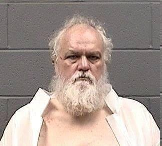 Theodore McMahon, accused of killing landlord