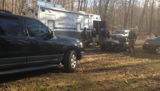 Investigation resumes after human remains were found (WFSB)