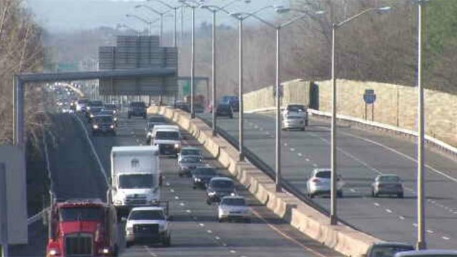 State police: fewer arrests and accidents this Thanksgiving (WFSB)