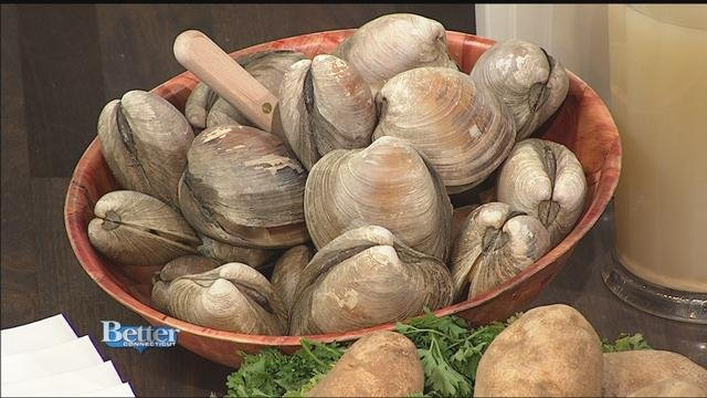 Some clam shacks are dealing with a shortage of the summertime favorite. (WFSB File photo)