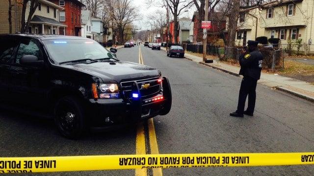 Shooting under investigation in Hartford. (WFSB)