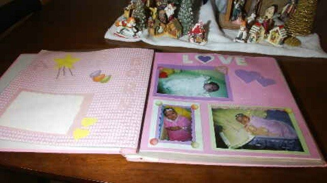 CT mother seeking owner of photo album found abandoned in Waterbury (WFSB)