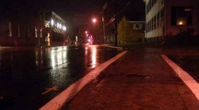 Woman injured in Guilford hit-and-run (WFSB)