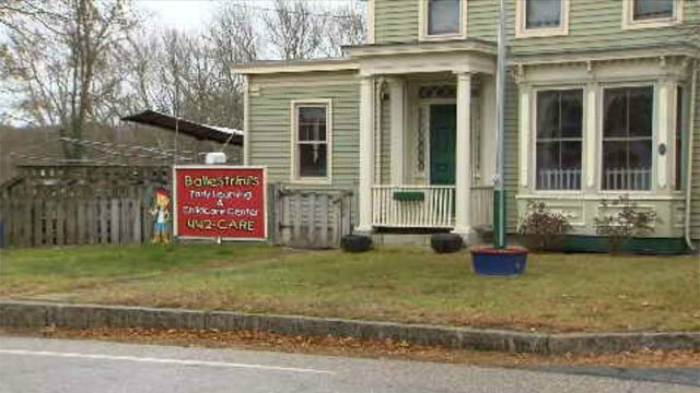 Another parent files complaint about Waterford daycare (WFSB)
