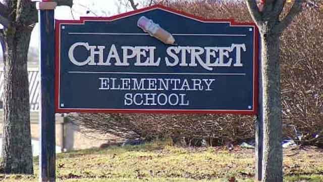 Parents upset after lyrics for 'Silent Night' changed at Stratford school (WFSB)