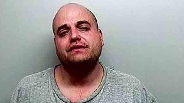 Jamie Tirado (Newington Police)