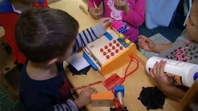 Researchers determine most educational toys (WFSB)