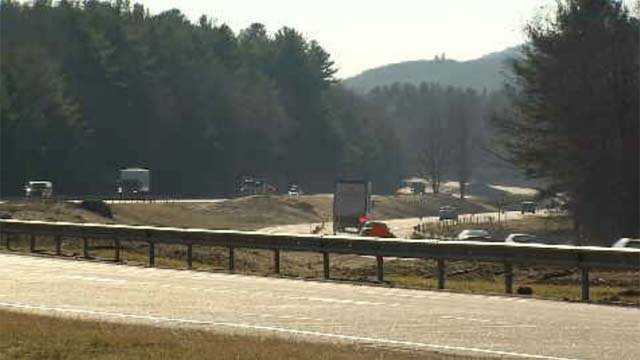Tree clearing in Torrington causing controversy (WFSB)