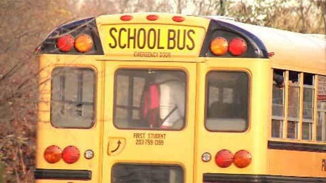 New Haven officials consider extending school day (WFSB)