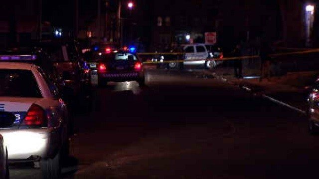 Hartford police investigate deadly shooting (WFSB)