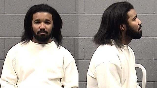 Police arrested 25-year-old Sorrell Porter, who they said was a target of the investigation. (Waterbury police)