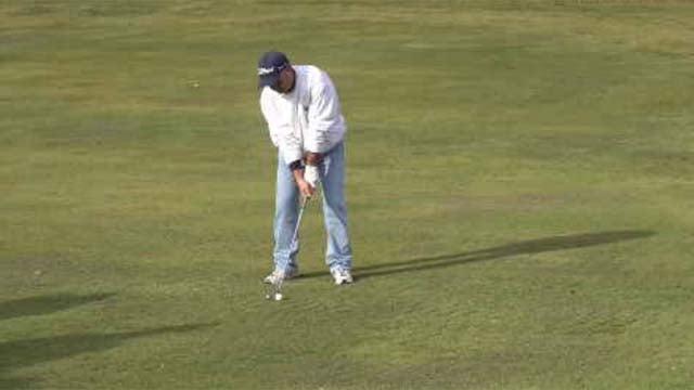 Golfing season extended thanks to warm weather (WFSB)