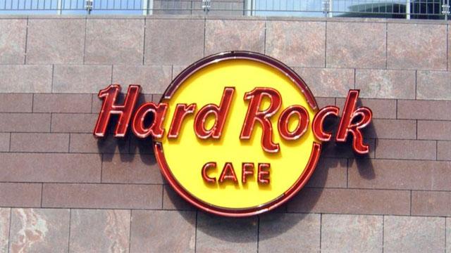 Hard Rock Cafe Hartford Ct