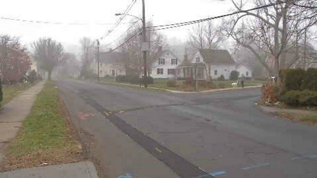 Man in Guilford tries to lure young girl into car (WFSB)