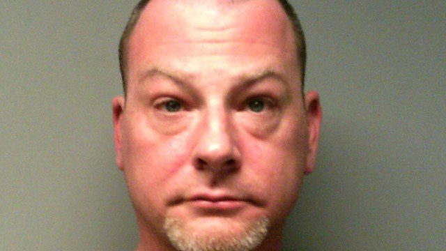 John Fretts. (State police photo)