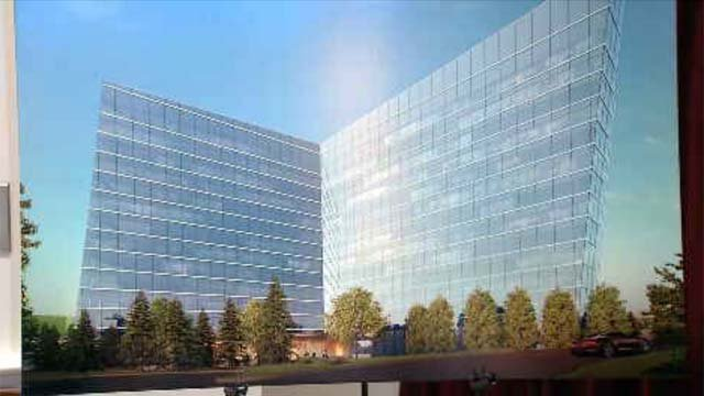 Mohegan's expansion expected to add 1,000 jobs (WFSB)