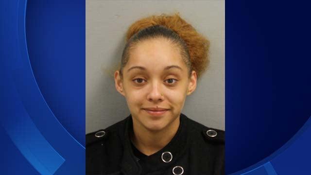 Luz Diaz (Bristol Police)