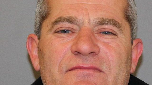 George Cupi. (Shelton police photo)