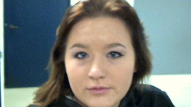 Lauren Norris. (State police photo)