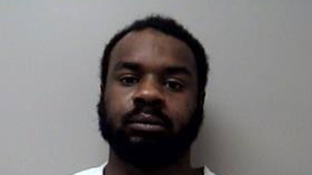 Michael Walters was charged with home invasion. (Manchester Police Department)