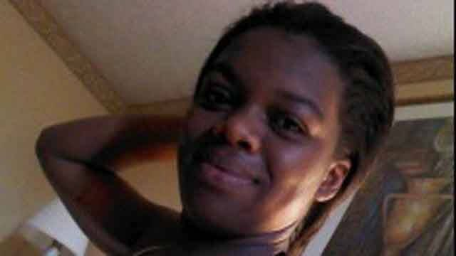 Officials said Denise Hart died of a gunshot wound to the head.