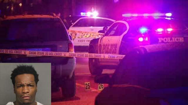Police arrest man in killing of 14-year-old in Bridgeport (WFSB/Bridgeport police)