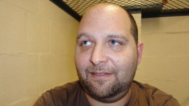 John Calash. (State police photo)