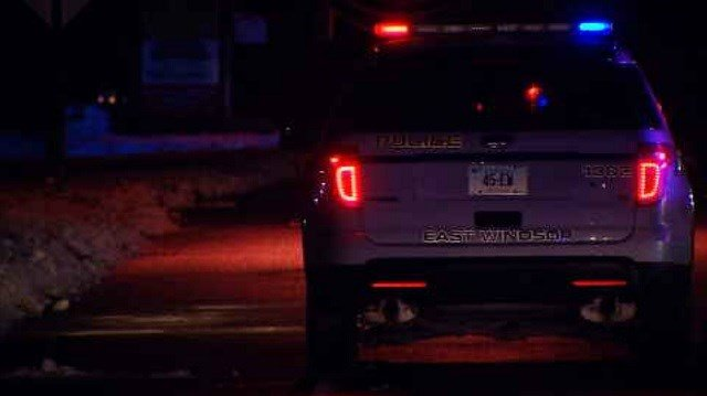 Man struck by car in East Windsor, suspected car left the scene (WFSB)