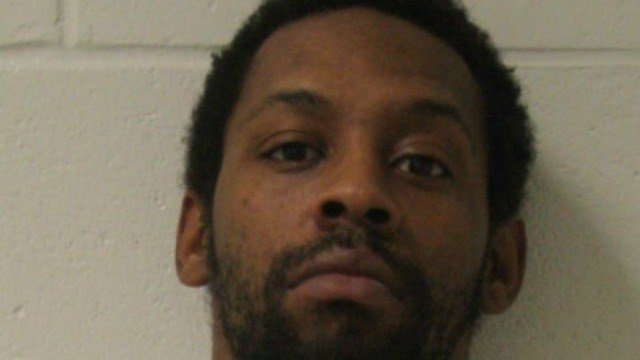 James Nelson faces multiple charges including illegal possession of a firearm. (Branford Police Department)