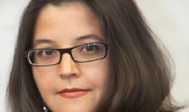 Dr. GiselaGil-Egui (Fairfield University website)