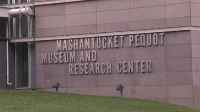 Free admission to Mashantucket Pequot Museum and Research Center offered to local students (WFSB)