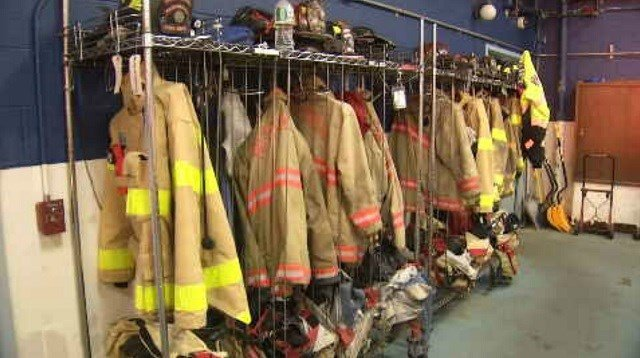 Fire departments warn residents of potential scam (WFSB)