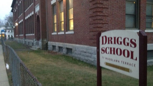 Authorities are investigating after student from Driggs School got on the wrong bus Thursday. (WFSB)