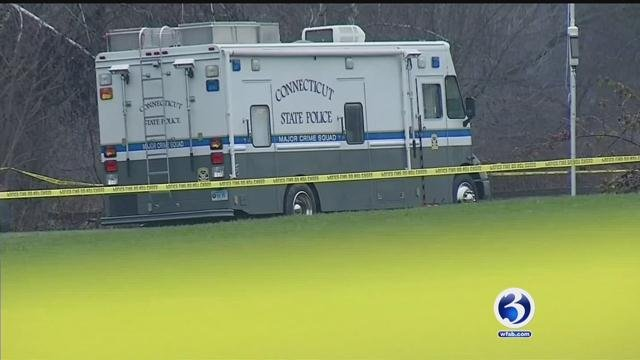 The investigation into the death of a mother of two continues in Ellington. (WFSB file)