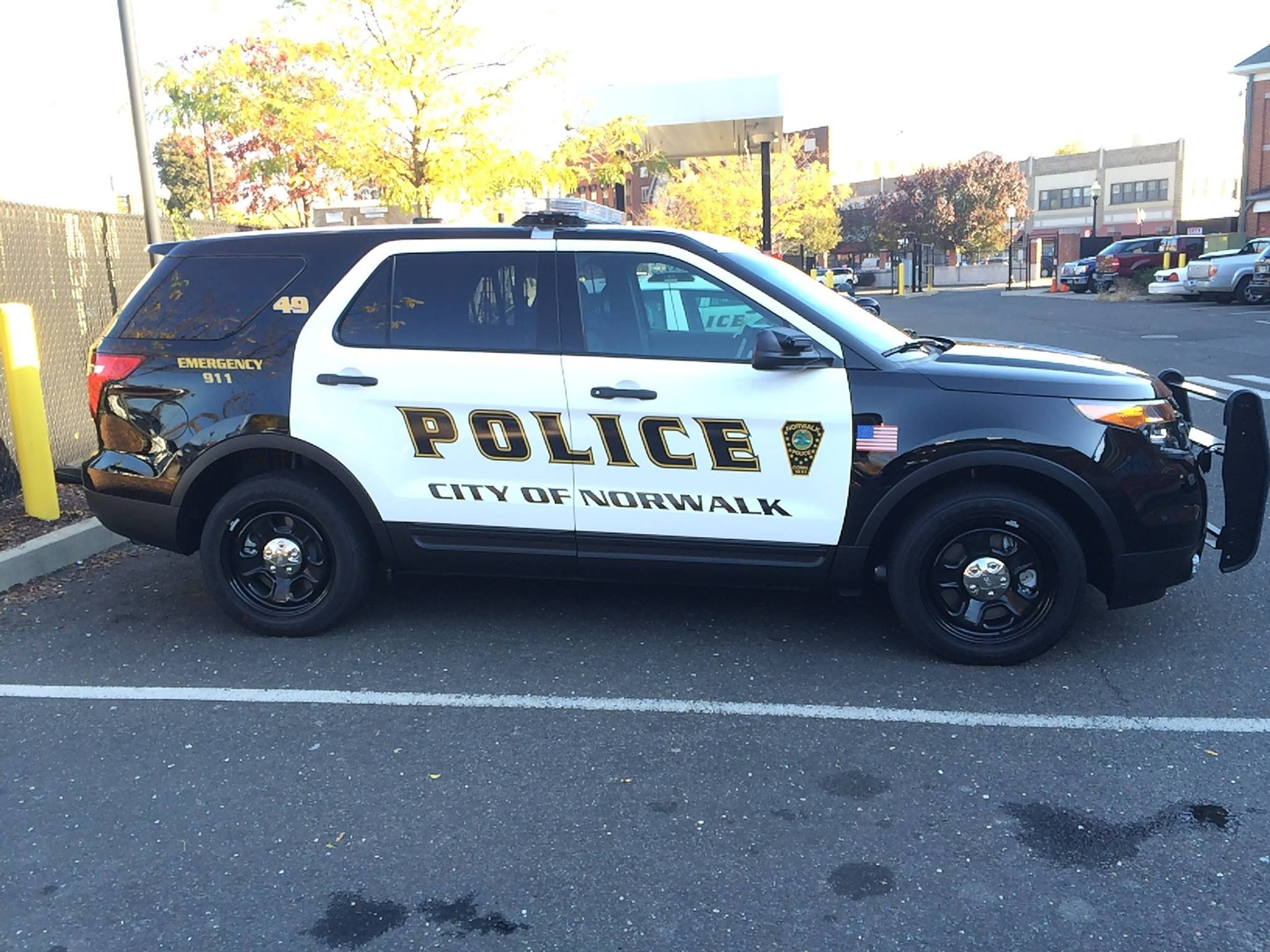 Norwalk Police (WFSB file photo)