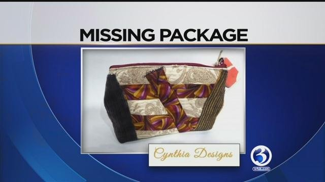Package sent to Branford has been missing for 3 weeks