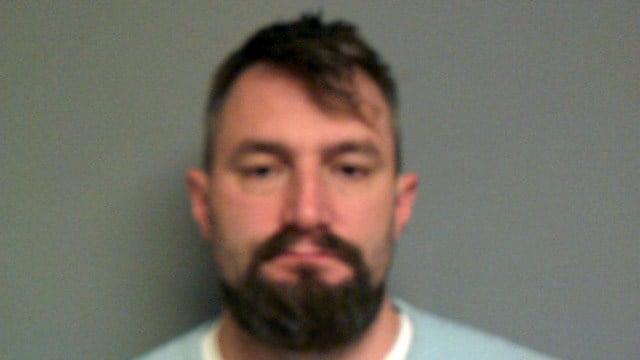 Robert Martini. (State police photo)